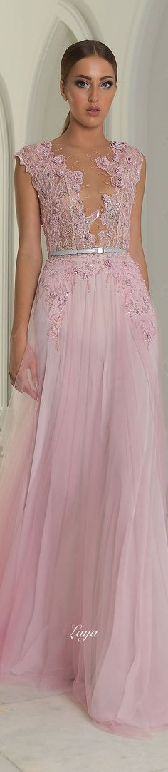 ABED MAHFOUZ Fall-Winter 2014-15 COUTURE