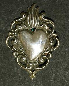lovely old heart