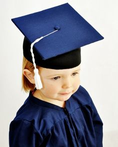 Preschool and Kindergarten  graduation party ideas!