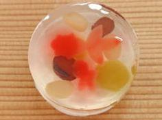 遊魚 Yugyo - Goldfish