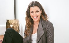 Blue Bloods Actress Bridget Moynahan Shares the Ingredients to her Happy, Healthy Life Blue Bloods Tv Show, Amazing Women, Beautiful Women, Bridget Moynahan, Rachel Nichols, I Got Married, Celebs, Celebrities, Healthy Life