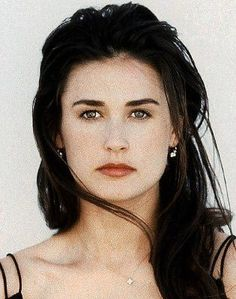demi moore younger years - Google Search