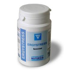 ergystress de nutergia es un complemento alimenticio que reune unos componentes reconocidos por su accion anti-estrés.