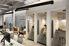 we can build your dream office. For custom new office furniture call us – Office lounge Corporate Office Design, Office Space Design, Modern Office Design, Corporate Interiors, Workplace Design, Office Interior Design, Office Interiors, Office Designs, Corporate Offices