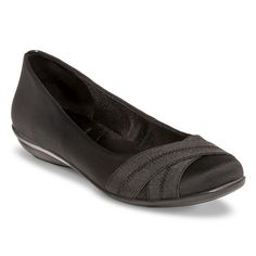 Women's Mootsies Tootsies Stretch Ballet Flats