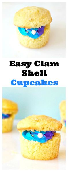 Easy Clam Shell Cupc