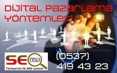 Seo Uzmanı ve Dijital Pazarlama - SEO, E-ticaret Marketing gibi kavramların türediği internet çağında Eticaret SEO Marketing yaptırmak zorunluluk haline gelmiştir.