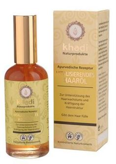KHADI - Herbal Vitalising Hair Oil - Stimulates Natural Hair Growth - Prevents hair loss *** Learn more by visiting the image link. Hair Growth Oil, Natural Hair Growth, Natural Hair Styles, Organic Hair Care, Organic Beauty, Khadi, Oil Treatment For Hair, Beauty Case, Coconut Oil For Skin