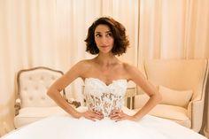 Delia's Wedding Dress