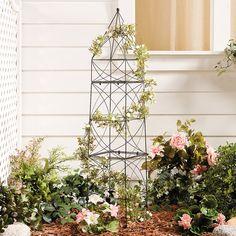 Garden+Trellis+-+OrientalTrading.com