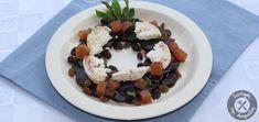 Σαλάτα με παντζάρια και κατσικίσιο τυρί – Συνταγές της Ασπρούλας