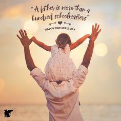 Post comemorativo Dia dos Pais - JWMarriott