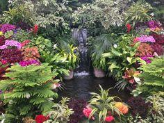 Las imágenes de estos cuarenta jardines son tan bellas que solo con verlas nos relajaremos. ¿Te gusta el estilo zen?