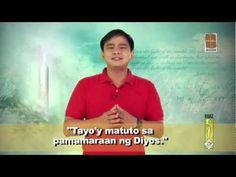 Kape't Pandasal - Fr. Nono Alfonso, SJ April 18, 2012