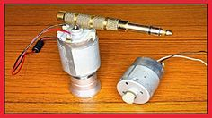 How to make Dual Motor High Power Water Pump (Closed Impeller Design) Diy Water Pump, Great Christmas Presents, Disco Duro, Neodymium Magnets, Useful Life Hacks, Electric Motor, Arduino, Wind Turbine, Youtube