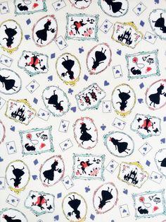 New Wallpaper Phone Disney Pattern Alice In Wonderland Ideas New Wallpaper Iphone, Disney Phone Wallpaper, Trendy Wallpaper, Cartoon Wallpaper, Cute Wallpapers, Wallpaper Backgrounds, Fabric Wallpaper, Disney Background, Vintage Disney