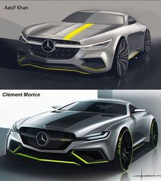 """Improve My Car Sketch"" Rules: http://www.patreon.com/posts/3574585 