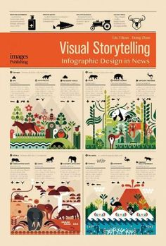 Visual Storytelling: Infographic Design in News                                                                                                                                                                                 More