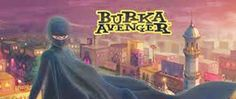 Nice Pakistani cartoon 'Burka Avenger' launch in India in April | Bollywood Latest updates | Bollywood latest news, Hot Photos, Movie Review,Latest Songs bollywood Check more at http://kinoman.top/pin/7821/