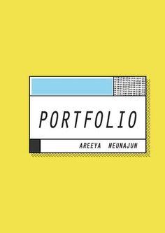 PORTFOLIO Patcha Graphic Portfolio, Portfolio Covers, Portfolio Website Design, Portfolio Book, Portfolio Layout, Page Layout Design, Magazine Layout Design, Book Layout, Pixel Design
