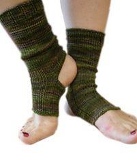 Ravelry: #yoga #socks #knitting pattern by The Knit Cafe Toronto