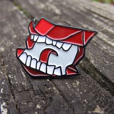 Did you miss the train to hogwarts? Did you steal a flying car? Well even if these things are not true you can pretend Mrs. Weasley sent you a howler to Hogwarts. Make sure you open it because they explode if you wait too long! This soft enamel howler pin is only 1 but is perfect to add to your pin collection.