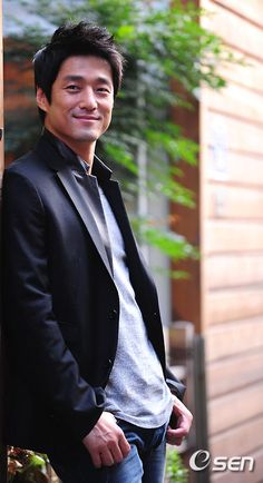 Ji Jin Hee-love this man