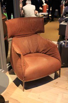 Poltrona frau interior design furniture chair for Poltrone frau milano