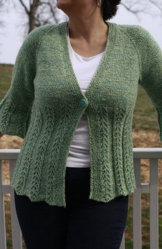 Top down  Free Pattern  Wool-ease