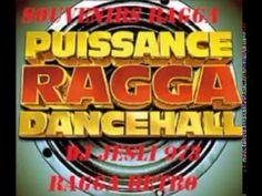 Mix Souvenir Ragga Rétro Dj Jesli973 - YouTube