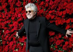 Spanish director Pedro Almodóvar will preside over the jury of eight including Will Smith, Jessica Chastain and more at the Cannes Film Festival. Moma, Almodovar Films, Olive Press, Paris Match, Hispanic Heritage, Portraits, Hollywood, Jessica Chastain, British Actresses