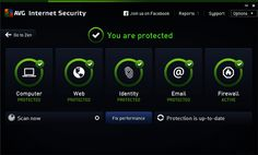 AVG Internet Security 2016 16.91.7688 Serial Key is Here [LATEST]