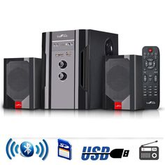 lennox home theater system. befree sound 2.1 channel surround bluetooth speaker system lennox home theater