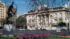 """11 cosas que tal vez no sabías del Palacio Errázuriz Alvear  El Palacio Errázuriz Alvear fue concebido como """"Grand Hôtel Particulier"""", tipología francesa muy solicitada a principios del siglo XX. Foto: Gentileza Museo de Arte Decorativo"""