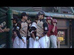 【プロ野球パ】先制タイムリーの次は同点アーチ!谷口の第2号ソロHR! 2014/09/20 E-F - YouTube