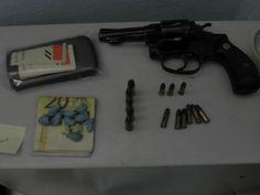 Operação conjunta das polícias detém 18 em Piquete
