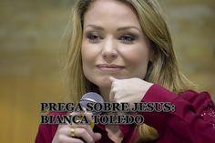 Eles (as) pregam sobre Jesus