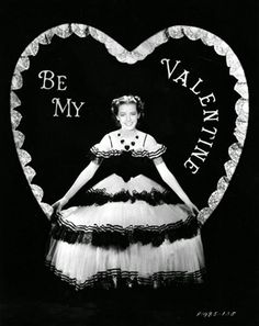Marsha Hunt, 1936  vintage everyday: 20 Beautiful Vintage Valentine Pin-ups from the 1920s and 1930s