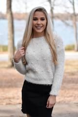 Stone Go For Knit Sweater – The Impeccable Pig
