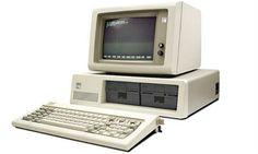 El primer IBM PC cumple 35 años