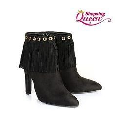 8364b053eee0a5 Buffalo Stiefelette in schwarz  shoppingqueen  Stiefelette  333