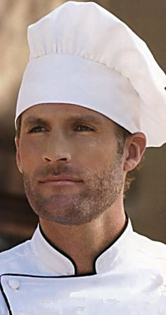 d4ebe460fbe The White Toque Chef Hat is our best seller!
