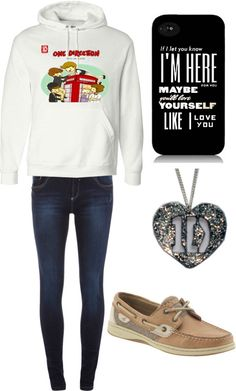 """One Direction inspired ❤"" by mrs-stypayyhorklinson ❤ liked on Polyvore"