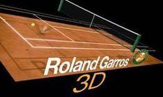 App officielle Roland Garros 2012.  #orange