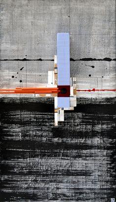Horizons by Labros Sekliziotis, via Behance