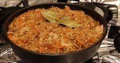 Классный рецепт - Рецепт такой гречки покорил весь мир! Вкуснотища необыкновенная!