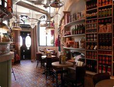 Bills Cafe Restaurant London