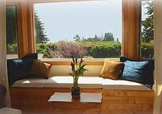 Roundup: Best Window Seats 2008 Washington DC