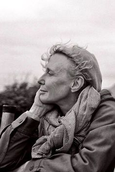 """""""The cinema gives pleasure, certainly. But most of all for me, filmmaking is a journey into the impossible. When I make a film I have to be like a military commander, in charge of every strategy and tactic, but I never really know where we are going. But, of course, I can never let anyone know this."""" - Claire Denis"""