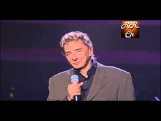 "Barry Manilow. ""This one's for you wherever I go - To say the things I should have said, things that you should know..."" - ""This One's For You."" Written by Barry Manilow and Marty Panzer. Also wrote, ""Copacabana"", ""Could It Be Magic"", ""Daybreak"", ""Even Now"", ""I Made It Through The Rain"", ""It's A Miracle""."